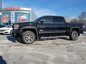 2014 GMC Sierra 1500 All Terrain Crew Cab 4x4 DEAL PENDING!!