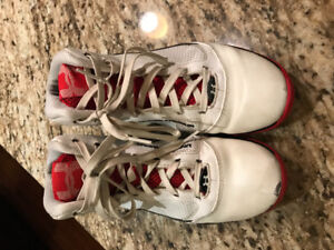 Under armour boys basketball sneakers