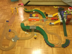 Geotrax - Fisher Price