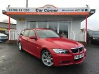 2006 BMW 3 Series 2.0 320i M Sport Touring 5dr