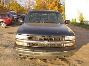 PARTING OUT   2000 CHEVY SILVERADO   AA0792 Windsor Region Ontario image 1