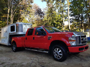 2010 Ford F-350 Camionnette