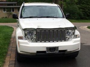 2010 Jeep Liberty Édition Spéciale VUS