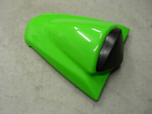 Single seat cover for Ninja 250