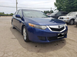 2009 Acura TSX Sedan | Local Vehicle | Priced to Sell | Auto
