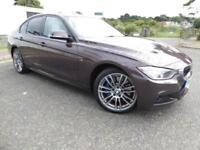 2014 BMW 3 Series 3.0 330d M Sport Sport Auto xDrive 4dr (start/stop)