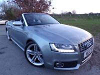 2010 Audi A5 S5 Quattro 2dr S Tronic Sports Differential! Cruise! 2 door Con...