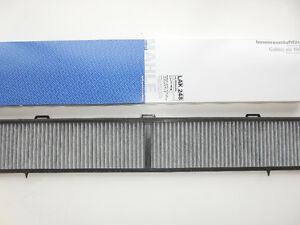 BMW 128i 323i 328i X1 2006-2015 CABIN AIR FILTER 64319313519