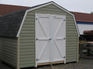 SHED 10x10