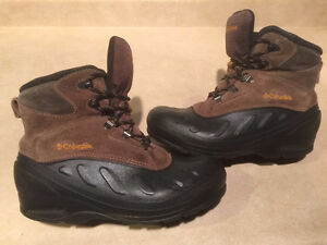 Women's Columbia Winter Boots Size 6 London Ontario image 1