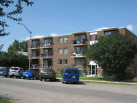 Large 1BR inner city apt only 10 min to downtown Calgary-Sunalta