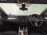 2017 BMW X4 XDRIVE20D M SPORT COUPE AUTO AWD HARMAN KARDON SOUND SERVICE HISTORY
