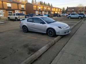 2006 Saturn Ion Redline Competition package