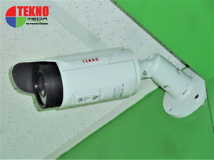 TEKNO® HD Office Indoor Security Cameras  - FREE INSTALLATION