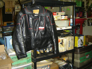 SUITS, SNOWMOBILE, LEATHER, custom.  Update  Feb2017