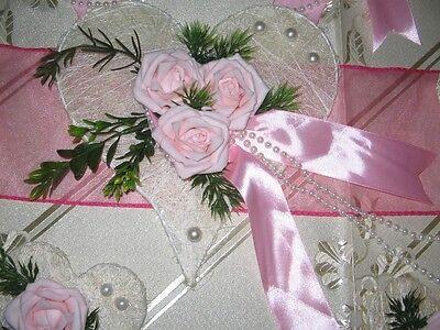 Tischdeko Taufe Rosa Gebraucht Kaufen Nur 3 St Bis 65 Gunstiger