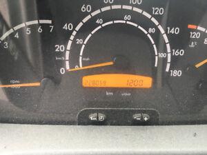 Dodge Sprinter  2006 motor 2.7 L
