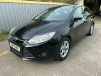 Ford Focus 1.6TDCi ( 115ps ) 2011.25MY Edge