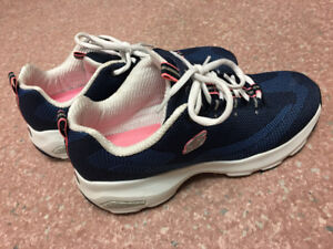 Brand new Skechers Air-Cooled Memory Foam running shoes