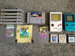 Nintendo, SNES games WANTED! Will pay good $$$