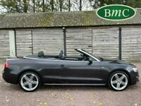 2013 Audi A5 CABRIOLET 2.0 TDI S line Special Edition Cabriolet 2dr Convertible