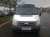 ‼️bargain ‼️ SWAP ford transit conversation 2006 56 new shape