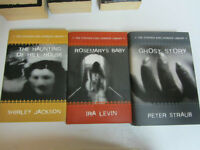 Favorites of Stephen King -New Hardcovers