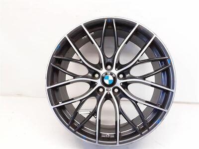 12-18 BMW 3 4-series F30 F32 Wheel 20x8 36116796264