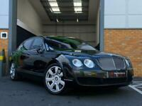 2005 Bentley Continental 6.0 Flying Spur 4dr Auto Saloon Petrol Automatic