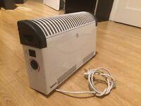 Convention 2000w heater - instant heat!!
