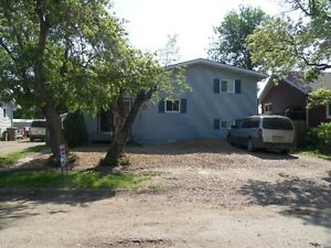 Neat and tidy home close to school in Melfort!