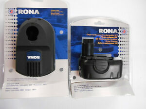 Rona Battery Charger Brand New London Ontario image 3