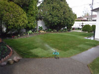 Groundbreaking Landscaping - 10% OFF FIRST SERVICE