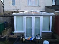 CONSERVATORY FOR SALE MUST SELL ASAP