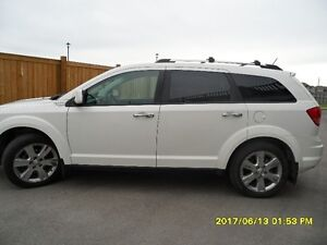 2009 Dodge Journey R/Tin Airdrie