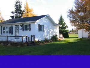 Home/cottage insulated for 4 seasons