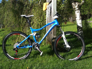 Vélo Norco Sight  3 SE 2012 (MTB of the year)