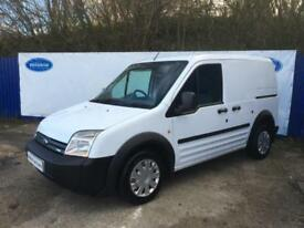 2007 57 Ford Transit Connect 1.8TDCi ( 75PS ) Euro IV T200 SWB L Van