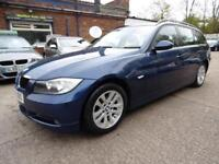 BMW 3 SERIES 320d SE Touring ( PARKING SENSORS + 2 FORMER KEEPERS