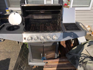 blue ember grill for sale