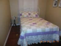 Bedspread for sale