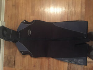 Wetsuit Bare