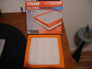 "ca9895 FRAM air filter ""NEW"""