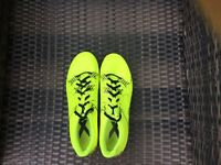 Adidas X15.4 Football Boots size 9