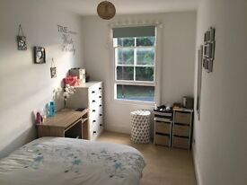 Double room in spacious shared property