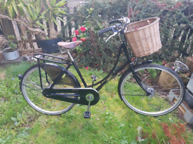 Pashley princess bike great condition