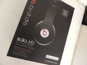 Beats by Dr.Dre SOLO HD Edition || DEAL ||