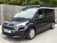 2016 Ford Transit Connect Transit Connect Trend 240 LWB 1.6 Manual Diesel LWB Pa