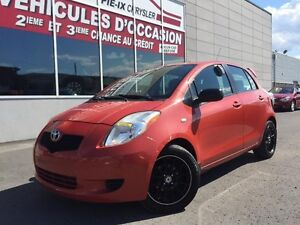 Toyota Yaris 5dr HB+MAGS+A/C+GR.ELEC+WOW 2008