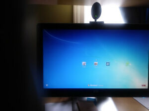 Monitor HP, 19 INCH, Dell 15 inch, FLAT LCD Monitor for sale